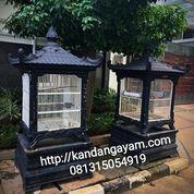 Kandang Beton Type Bekisar Kotak (26439443) di Kab. Bekasi