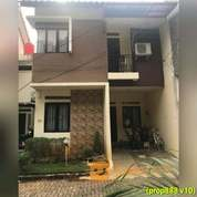 Rumah Cluster 2 Lantai Cireundeu Tangerang (26440347) di Kota Jakarta Selatan