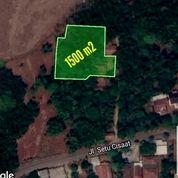 Lahan Industri 1500 M2 - Setu Bekasi (26440715) di Kab. Bekasi