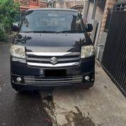 Suzuki APV GX Th 2012 Manual Warna Hitam (26442887) di Kota Jakarta Selatan