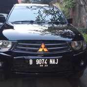 Mitsubishi Triton Single Cabin 2013 Terawat Bukan Eks Muatan Berat (26443435) di Kota Semarang