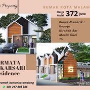 Perumahan Dekat Fasilitas Umum Area Tlogowaru Permata Sekarsari Residence (26444539) di Kota Malang