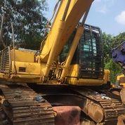 Excavator (EX) Komatsu Model PC200-8 Tahun 2011 (26445015) di Kota Jakarta Timur
