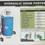 Drum Porter Alat Pemindah Drum Murah Berkualitas (26445259) di Kab. Tangerang