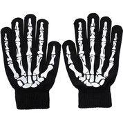 Sarung Tangan Touch Glove Skull Skeleton Sensitif Layar Hp (26446787) di Kota Surakarta