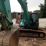 Excavator Bekas Kobelco Model SK200-10 Tahun 2017 (26446875) di Kota Jakarta Timur