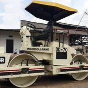 Vibro / Compactor Ingersoll Rand Model DD70 (26446919) di Kota Jakarta Timur