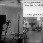 Video-Photo-Audio Shoot (26448095) di Kota Jakarta Selatan