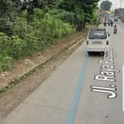 Tanah 6 Ha Jalan Raya Puspitek Serpong Tangerang Selatan (26448447) di Kota Tangerang Selatan
