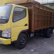Mitsubishi Canter FE 74 HDK 125 Ps Tahun 2020 New (26448967) di Kota Jakarta Timur