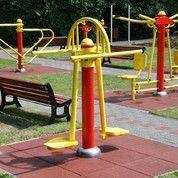 Alat Olahraga Outdoor (26451199) di Genteng