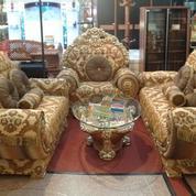Sofa Tamu Mawar 221 (26451859) di Kota Tangerang