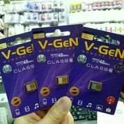 V-GEN MICRO SD 32GB - COD (26453855) di Kota Jakarta Pusat