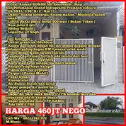 PERUMAHAN GRAND INDRAPRASTA PRAMBON SIDOARJO 1.5 LANTAI FULL RENOVASIH FULL BANGUNAN UK 6X15 (26454659) di Kota Surabaya