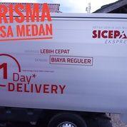 SPESIALIS PASANG BRANDING MOBIL BOX KANTOR DAN PERUSAHAAN DI MEDAN (26456275) di Kota Medan