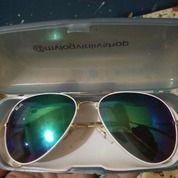 RayBan RB3025 Classic Aviator Mirrored Sunglasses (26460915) di Kota Bandung