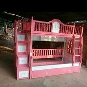 Tempat Tidur Tingkat Anak Havina (26462863) di Kota Tangerang