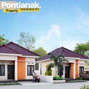 Rumah Type 45 Siap Huni Pontianak Kalimantan Barat (26465575) di Kota Pontianak