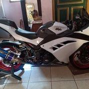 Ninja 250 Fi Tahun 2013 KM 16.Xxx (26465607) di Kab. Sumedang