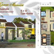 Terlaris Green Mansion Juanda 300 Jutaan Cicilan 2 Jutaan FREE Biaya-Biaya (26465931) di Kab. Sidoarjo