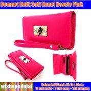 Dompet Koin Keys Soft Leather (26466131) di Kota Jakarta Pusat