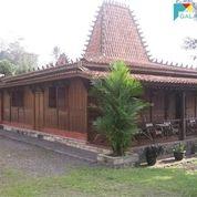 Rumah Murah Dago Bandung Joglo Jati Cantik Unik Luas Nan Strategis (26466287) di Kota Bandung