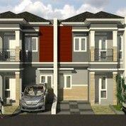 Rumah Dua Lantai HARGA PALING MURAH Di Pamulang Dekat BUSWAY Dan Kantor Walikota Tangsel (26466583) di Kota Tangerang Selatan