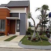 Rumah 300 Jutaan Nuansa Bali Di Bogor (26467671) di Kota Bogor