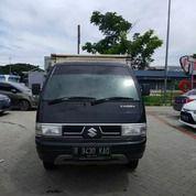 Suzuki Carry Futura 1,5 Box Alumunium M/T 2018 (26469959) di Kota Jakarta Selatan