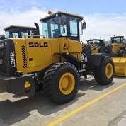 Alat Berat Wheel Loader SDLG (VOLVO CE)Kondisi Baru Kapasitas 1,8 Kubik, Kota Binjai (26472151) di Kota Binjai