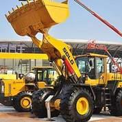 Alat Berat Wheel Loader SDLG (VOLVO CE)Kondisi Baru Kapasitas 1,8 Kubik, Kabupaten Asahan (26472259) di Kab. Asahan