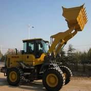 Alat Berat Wheel Loader SDLG (VOLVO CE)Kondisi Baru Kapasitas 1,8 Kubik, Kab Labuhan Batu, Sumut (26473079) di Kab. Labuhanbatu