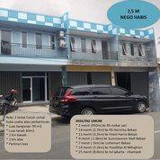 Ruko 2 Lantai Bekasi Timur Pinggir Jalan Untuk Usaha Dan Kantor (26474691) di Kota Bekasi