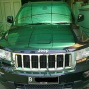 Jeep Cherokee 3.6L Low Km (26475447) di Kota Bandung