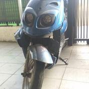 Yu Mari Motor Listrik Wimcycle 600w 48v Murah Seken (26477123) di Kota Bandung