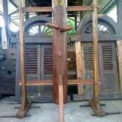 Muk Yan Jong Wooden Dummy Wing Chun Kung Fu (26478251) di Kota Denpasar