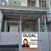 Rumah Kalijudan Mulia SHM + IMB Bangunan 2Lt (26478723) di Kota Surabaya