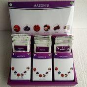 Mazon B Amazon Berries Nutrisi Kesehatan (26481147) di Kota Jakarta Utara