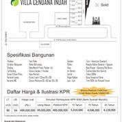 HUNIAN DUA LANTAI TERMURAH DENGAN HARGA WAH EKSKLUSIF DI CILEUNYI (26481371) di Kab. Bandung