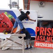 Jasa Branding Mobil Kantor, Mobil Box Di Medan Dan Aceh (26482615) di Kota Medan