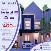 Hunian Nuansa Syariah Pas Untuk Investasi La Tansa 2 (26483099) di Kota Malang