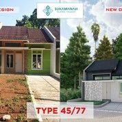 Sukamanah Islamic Village Cigelam Purwakarta Type 45 (26485479) di Kab. Purwakarta