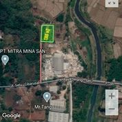 Lahan Industri 1300 M2 - Setu Bekasi (26486627) di Kab. Bekasi