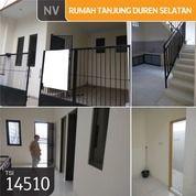 Rumah Tanjung Duren Selatan, Grogol, Jakarta Barat, 6x15m, 2 Lt, SHM (26487143) di Kota Jakarta Barat