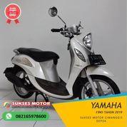 FINO CLASIC TAHUN 2019. Hajar Gaes Motor Murah (26487295) di Kota Depok