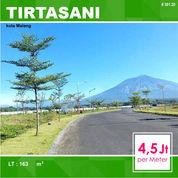 Tanah Kavling Luas 163 Di Tirtasani Karangploso Kota Malang _ 301.20 (26488675) di Kota Malang