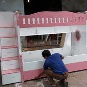 Tempat Tidur Tingkat Anak Melova (26490463) di Kota Tangerang