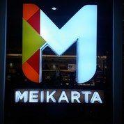 Meikarta Cara Bayar 60x (26490647) di Kota Depok