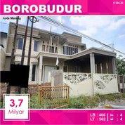 Rumah Kost 11 Kamar Luas 303 Di Borobudur Agung Sukarno Hatta Kota Malang _ 304.20 (26491783) di Kota Malang