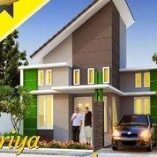 Rumah Murah Hanya 100 Jutaan Di Griya Permata Lestari Tlogowaru Malang (26493895) di Kota Malang